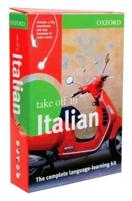 Italian: The Complete Language-Learning Kit