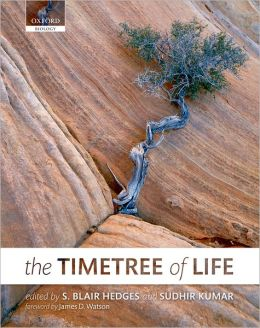 The Timetree of Life