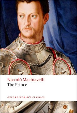 machiavellis the prince by any means Christie and geis thus read machiavelli as not having any faith in  ethical for a  prince to use what we today would consider brutal means, it is.