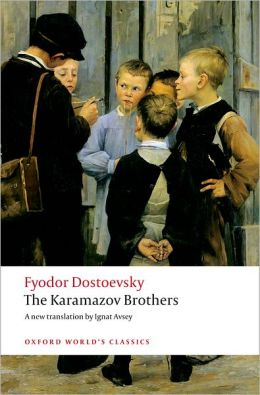 The Karamazov Brothers