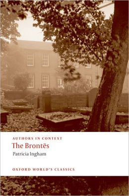 The Bronti'As (Authors in Context)