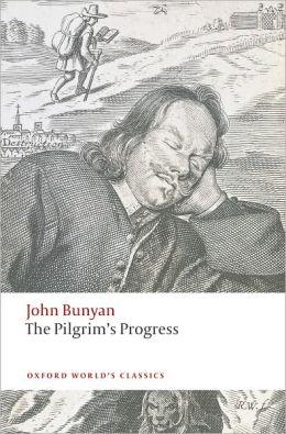 The Pilgrim's Progress (Oxford World's Classics Series)