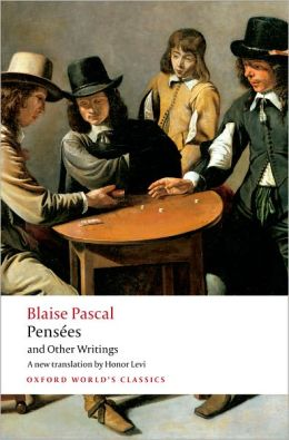 Pensi'Aes and Other Writings