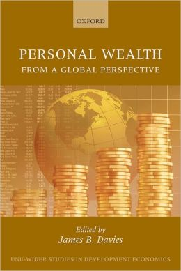 Personal Wealth from a Global Perspective