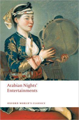 Arabian Night's Entertainments