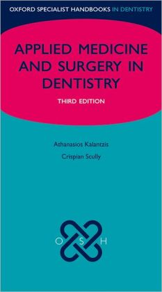 Medicine and Surgery for Dentists