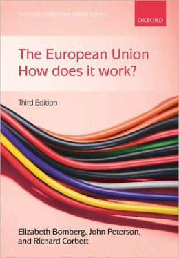The European Union: How Does it Work?
