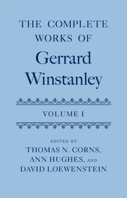 The Complete Works of Gerrard Winstanley: Two-Volume Set