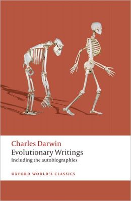 Evolutionary Writings: Including the Autobiographies