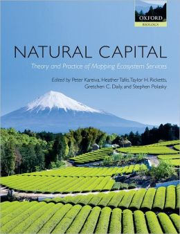 Natural Capital: Theory and Practice of Mapping Ecosystem Services