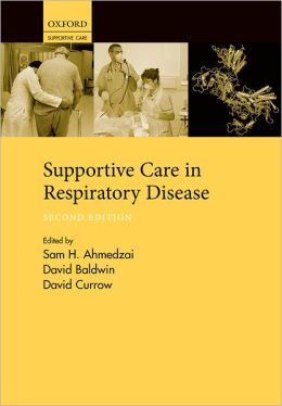 Supportive Care in Respiratory Disease