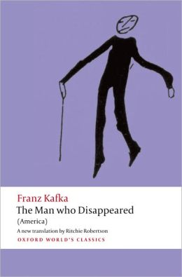 The Man who Disappeared (Amerika)