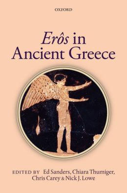 Eros in Ancient Greece