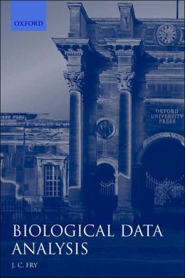 Biological Data Analysis: A Practical Approach