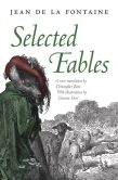 Book Cover Image. Title: Selected Fables, Author: Jean de La Fontaine