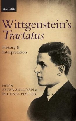 Wittgenstein's Tractatus: History and Interpretation