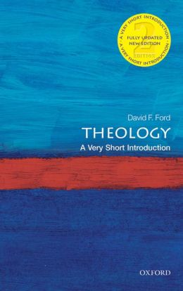 Theology: A Very Short Introduction