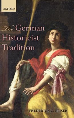 The German Historicist Tradition