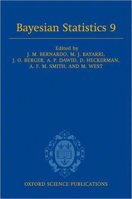 Bayesian Statistics 9