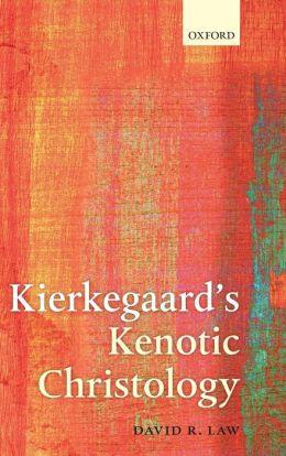 Kierkegaard's Kenotic Christology
