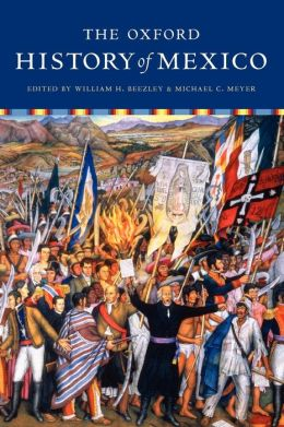 The Oxford History of Mexico