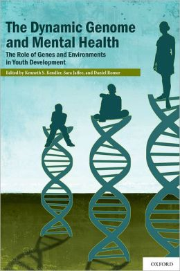 The Dynamic Genome and Mental Health: The Role of Genes and Environments in Youth Development