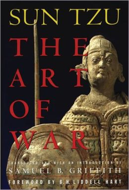 Art of War (Samuel Griffith Translation)
