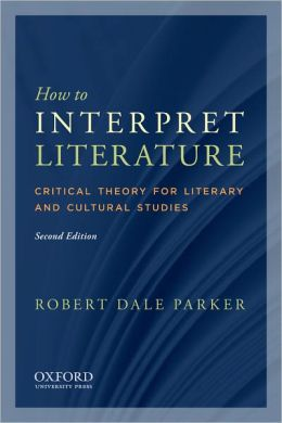 how to interpret literature 3rd edition pdf