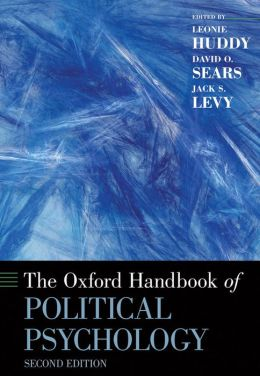 The Oxford Handbook of Political Psychology: Second Edition