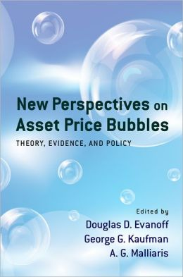New Perspectives on Asset Price Bubbles