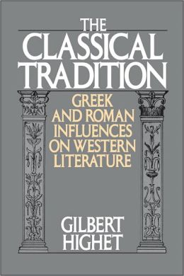 The Classical Tradition: Greek and Roman Influences on Western Literature