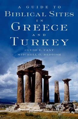 A Guide to Biblical Sites in Greece and Turkey