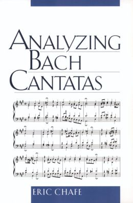 Analyzing Bach Cantatas