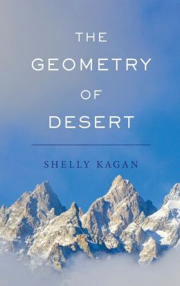 The Geometry of Desert