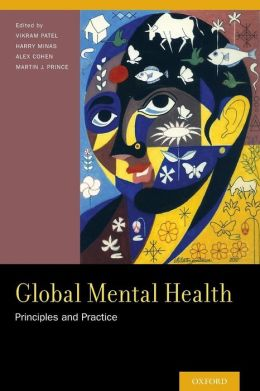 Global Mental Health: Principles and Practice