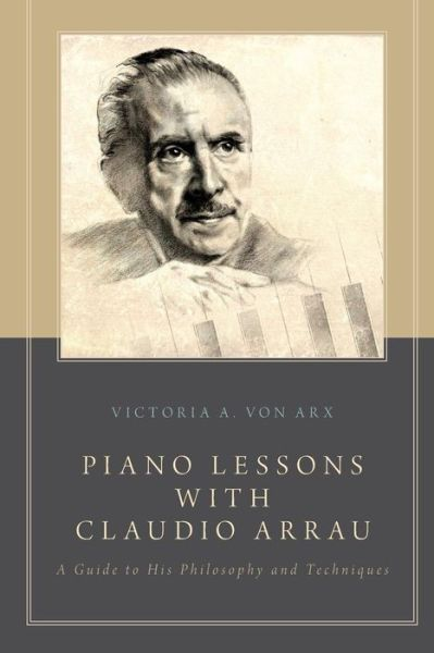 Download epub ebooks free Piano Lessons with Claudio Arrau: A Guide to His Philosophy and Techniques iBook RTF in English 9780199924349