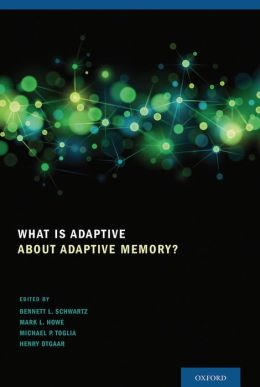 What Is Adaptive about Adaptive Memory?