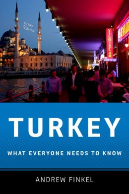 Turkey: What Everyone Needs to KnowRG