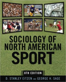 Sociology of North American Sport
