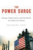 Book Cover Image. Title: The Power Surge:  Energy, Opportunity, and the Battle for America's Future, Author: Michael Levi