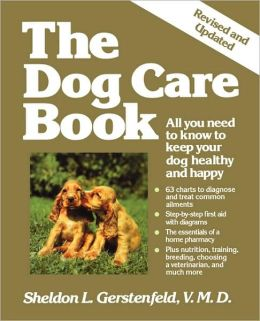The Dog Care Book