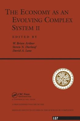 The Economy As An Complex Evolving System Ii