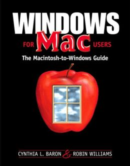 Windows for Mac Users