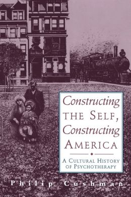 Constructing The Self, Constructing America