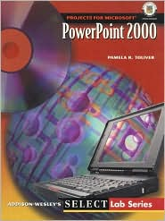 Select: PowerPoint 2000