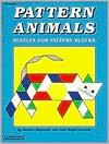 Pattern Animal Book
