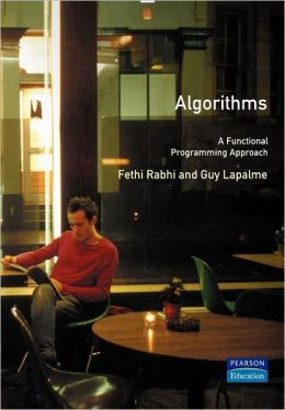 Algorithms: A Functional Programming Approach