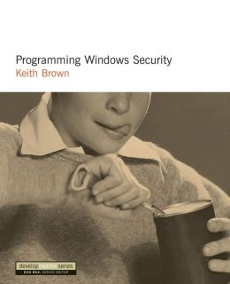 Programming Windows Security