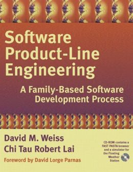 Software Product-Line Engineering: A Family-Based Software Development Process