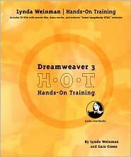 Dreamweaver 3 Hands-On-Training